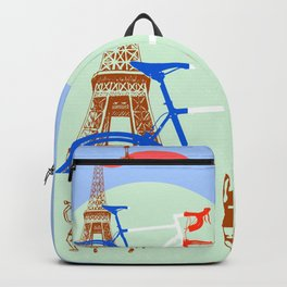 Le tour Backpack