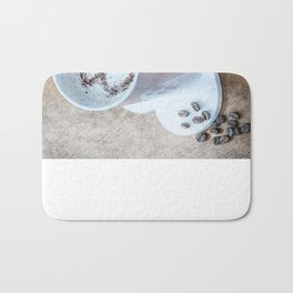 Coffee Lover Bath Mat