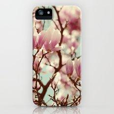 Secret Garden iPhone (5, 5s) Slim Case