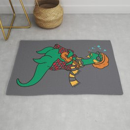Hipster-Ness Rug