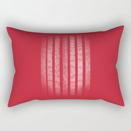 Cheat Rectangular Pillow