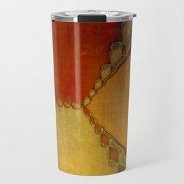 Southwestern Sunset 1 Travel Mug