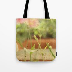 Anarchy in Planter Tote Bag