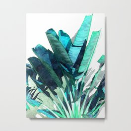 Aesthetic Dimensionality #society6 #decor #buyart #fashion Metal Print