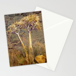 Paula in Quiverland Stationery Cards