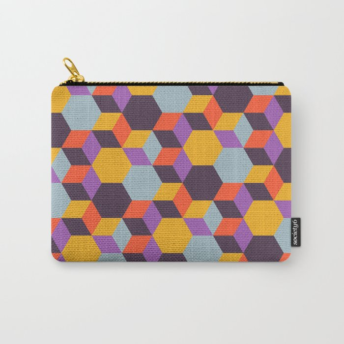 Colmena 32 Carry-All Pouch