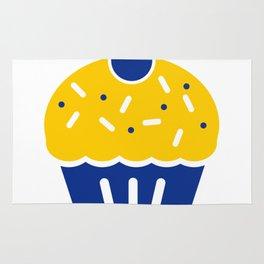 Cupcake KD Troll Rug
