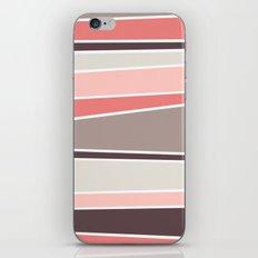 Neapolitan iPhone & iPod Skin