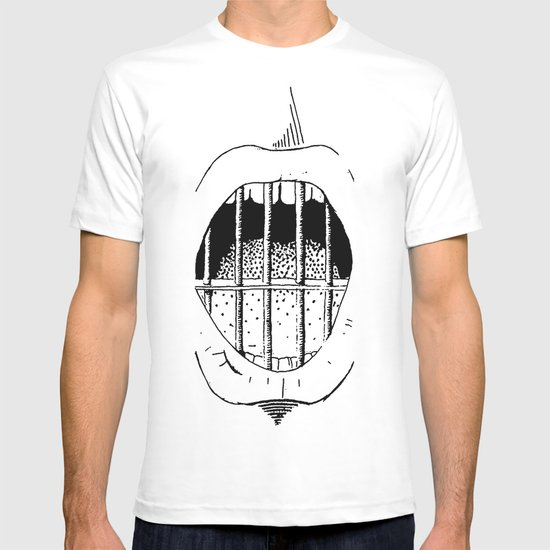 Freedom of Expression 1 of 3 T-shirt