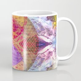 """""""The Constant Strive to Become One"""" Coffee Mug"""