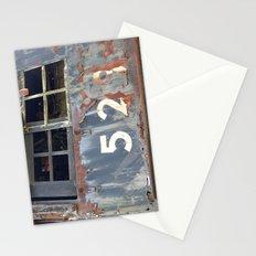 Iron Horse Stationery Cards