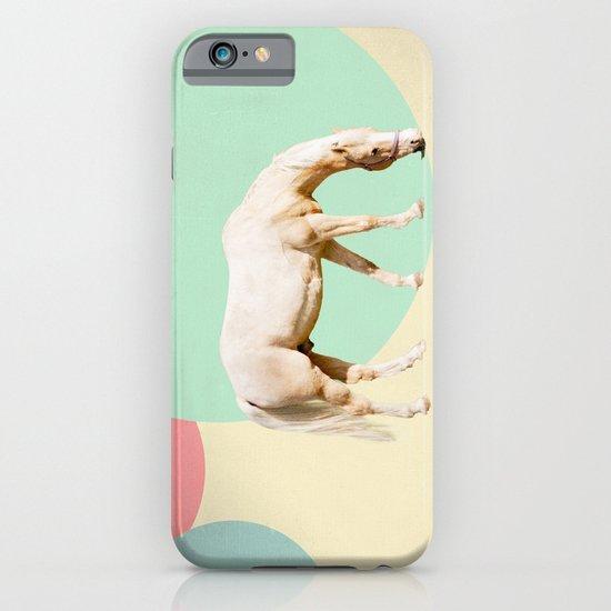 Mr. Horse iPhone & iPod Case