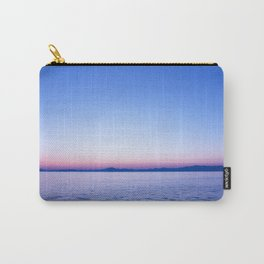 See my Sea #society6 Carry-All Pouch