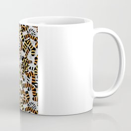 Tiger Toes and Laundry Terrors Coffee Mug