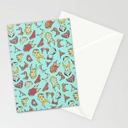 UNDERWEAR LOVE: Little Luxuries in Mint Stationery Cards