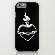 Bridled Heart Slim Case iPhone 6s