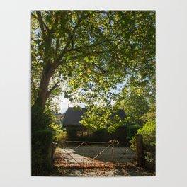Bebeah Gardens, Mount Wilson, Blue Mountains, Sydney Poster