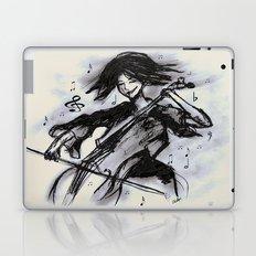 Cello Song Laptop & iPad Skin