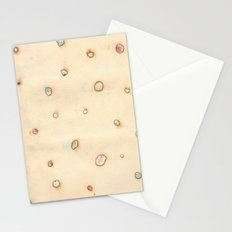 Astroid Burn Stationery Cards