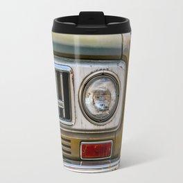 Vintage International Travel Mug