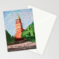 Turku Cathedral, Finland Stationery Cards