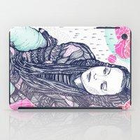 daria iPad Cases featuring daria by Andon Georgiev
