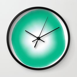 Ether 3 Wall Clock