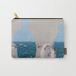 Avalon Carry-All Pouch