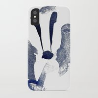 badger iPhone & iPod Cases featuring Badger by ramalamb