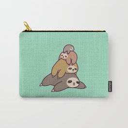 Sloth Stack Carry-All Pouch