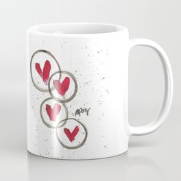 Love Connection Coffee Mug