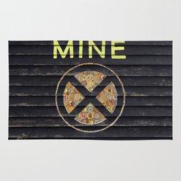MINE 01 Rug