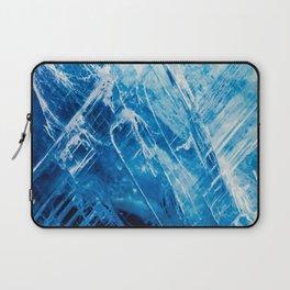 Blue Kyanite Laptop Sleeve
