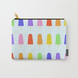Rainbow popsicles Carry-All Pouch
