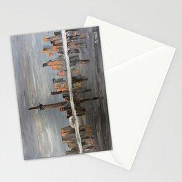 T-Dot Stationery Cards
