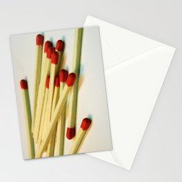 Matchpoint Stationery Cards