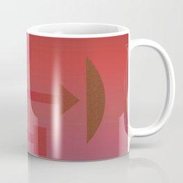 Universal Smile    Coffee Mug