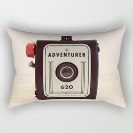 Adventurer Rectangular Pillow