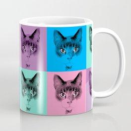 Katya POP! 4 Color Coffee Mug
