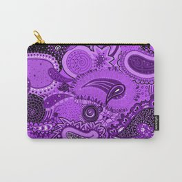 Color me HAWWWWWT Carry-All Pouch