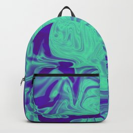 Sour Sea Backpack