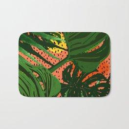 Jungle Dreamer Bath Mat