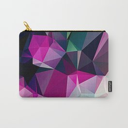 Polygonal Triangles Vol 1 Carry-All Pouch
