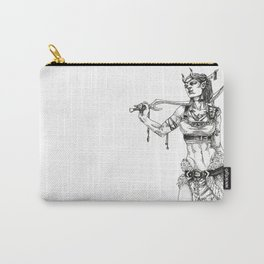 Tiefling Carry-All Pouch