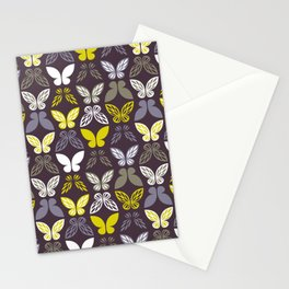 Fairy wings Stationery Cards