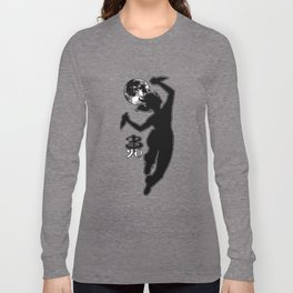 Buffy Slays 20 Long Sleeve T-shirt