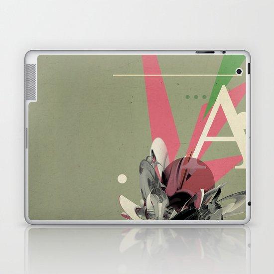 (Times) A Laptop & iPad Skin