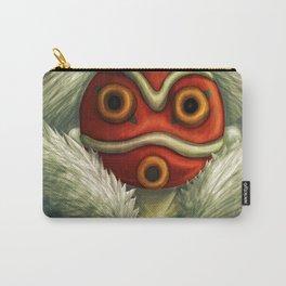 Mononoke Hime Carry-All Pouch