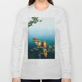 Papagaios Long Sleeve T-shirt