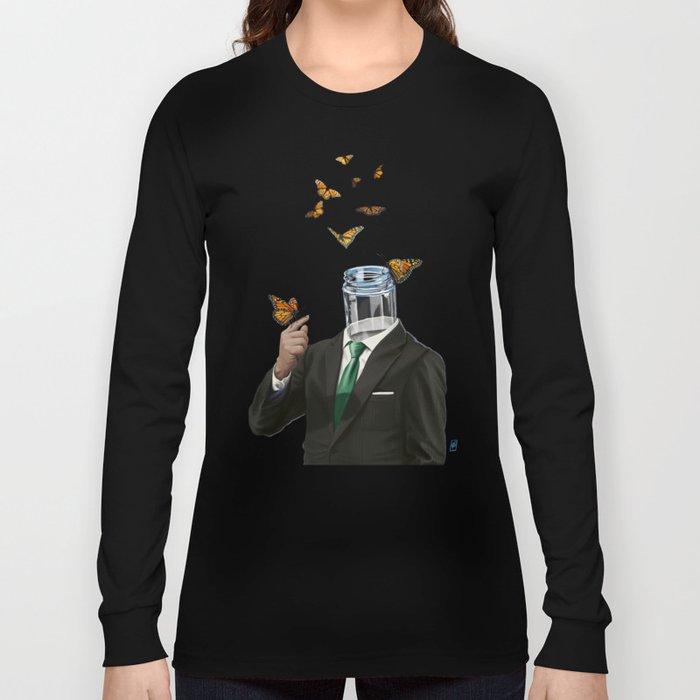 Jar Long Sleeve T-shirt